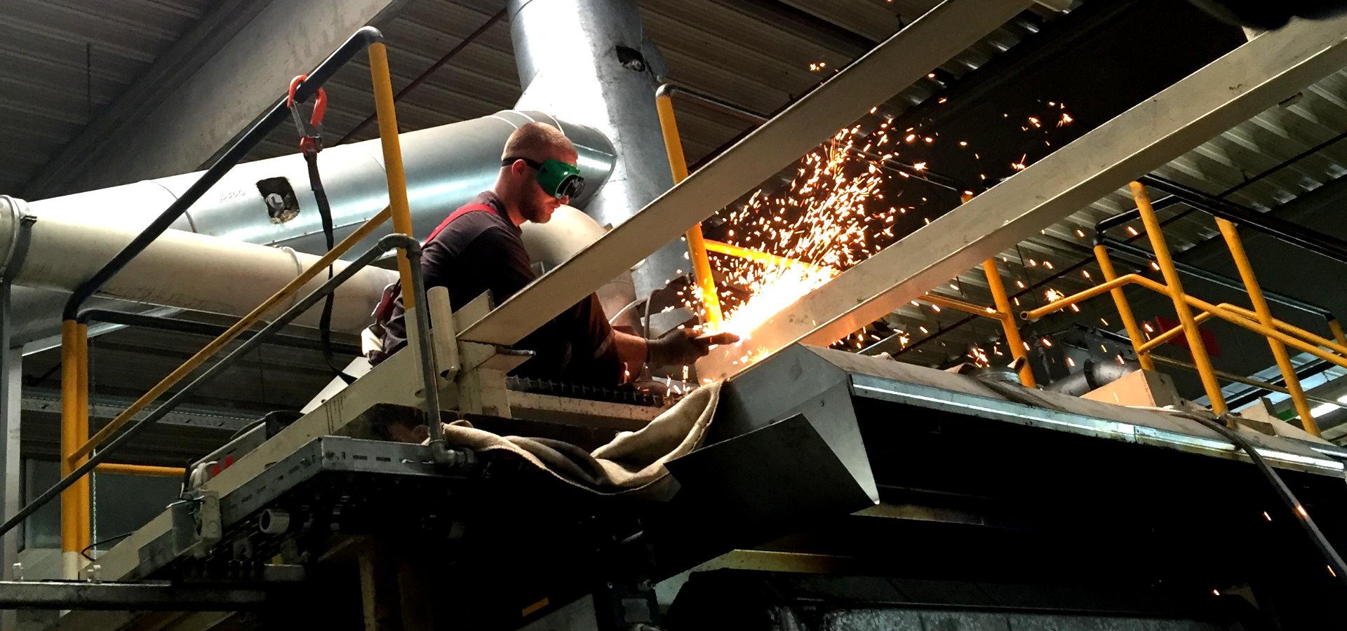 Technischer Rückbau & Industriemontagen